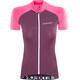 Etxeondo Maillot M/C Terra Fietsshirt korte mouwen Dames roze
